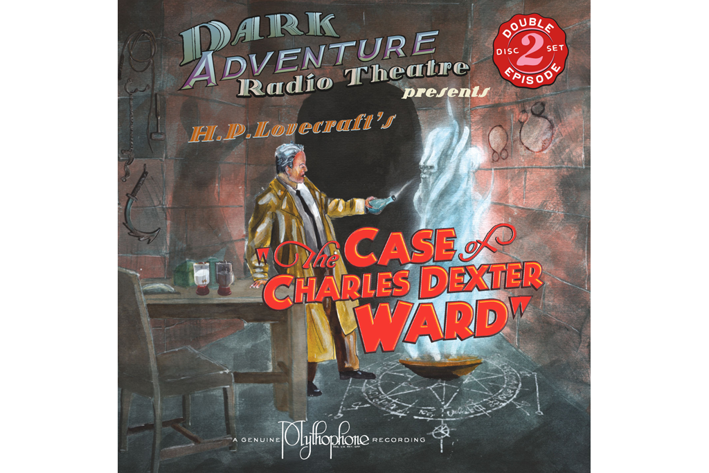 The Case of Charles Dexter Ward