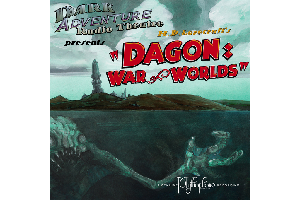 Dagon: War of Worlds
