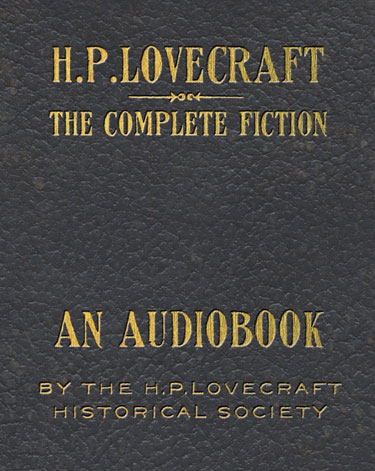 The Complete Fiction Audiobook