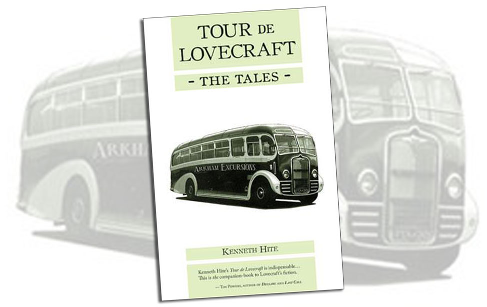 Tour de Lovecraft