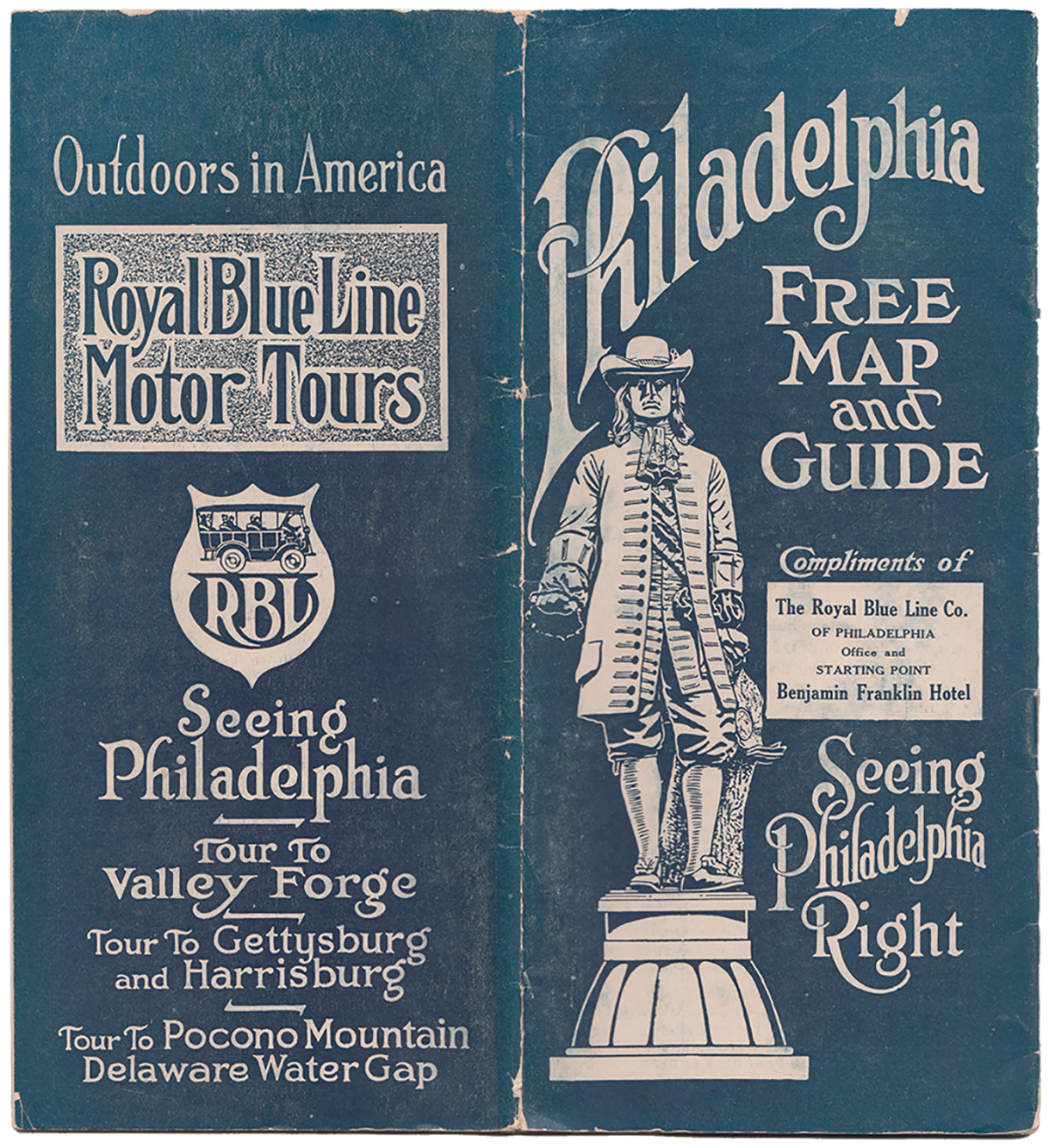 Philly Brochure